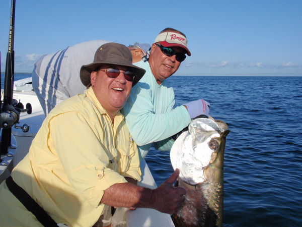 Fort Myers Tarpon Charters